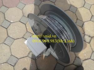 ECC1 300x225 Rulo cuốn cáp kiểu lò xo ECC giá 23500000 vnđ