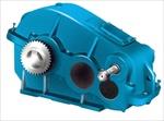 hop giam toc ZQ 3 cap Cách lựa chọn hộp giảm tốc cho cơ cấu nâng?