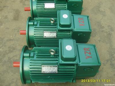 YZR mat bich Phương pháp điều khiển động cơ rotor dây cuốn
