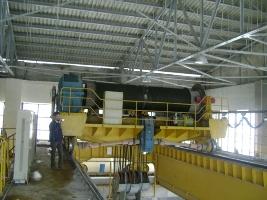 Xe con 250/80 tấn - thủy điện